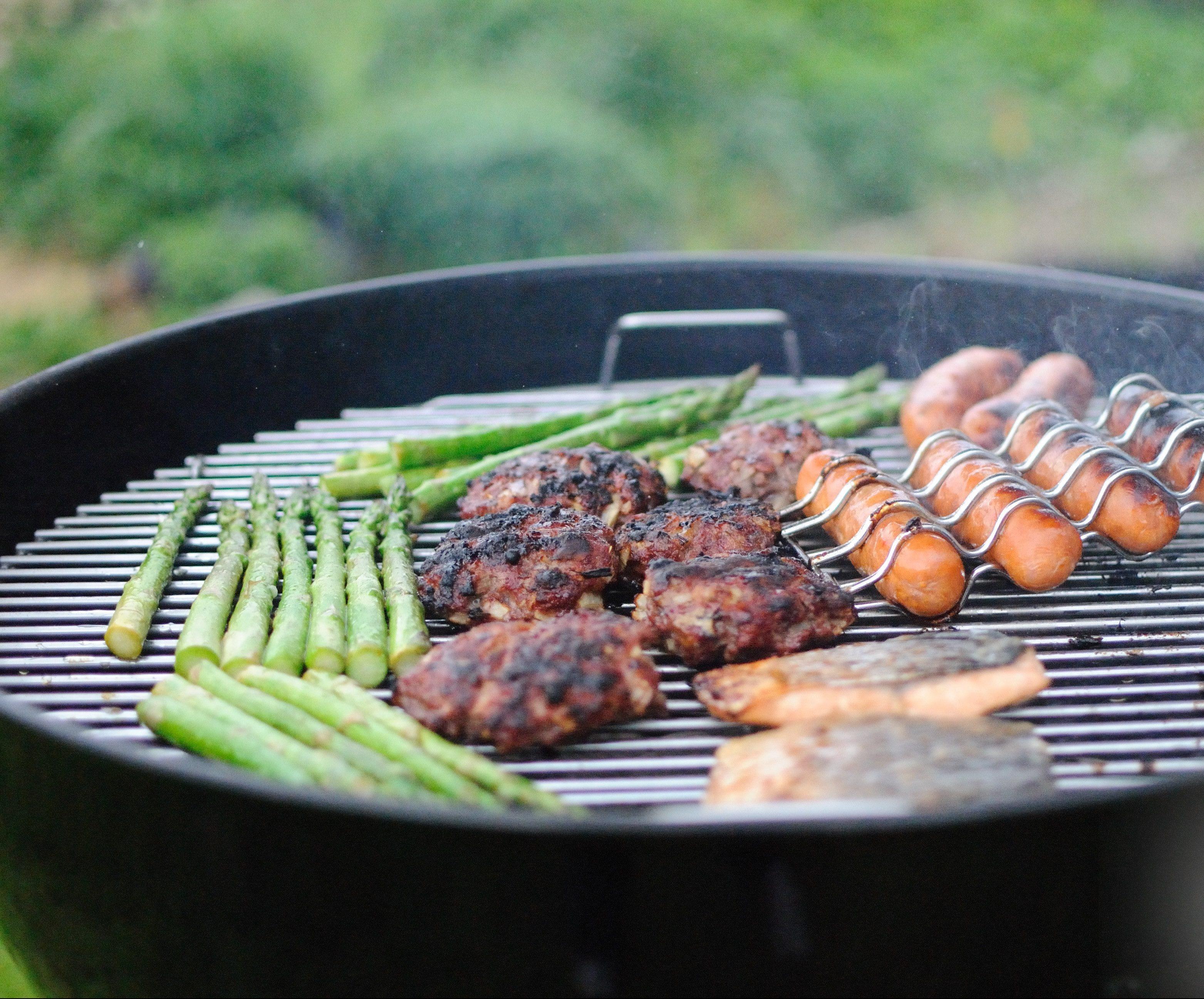 grilling recipes