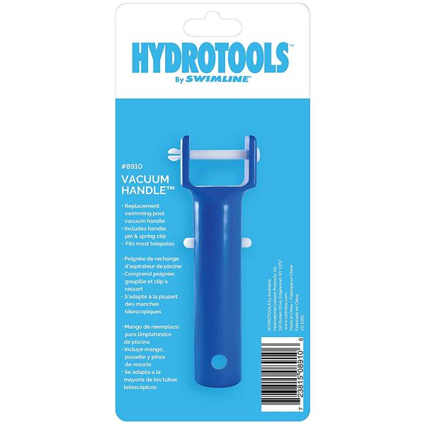 Swimline HydroTools Replacement Vacuum Head Handle Kit