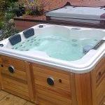 hot tub safety