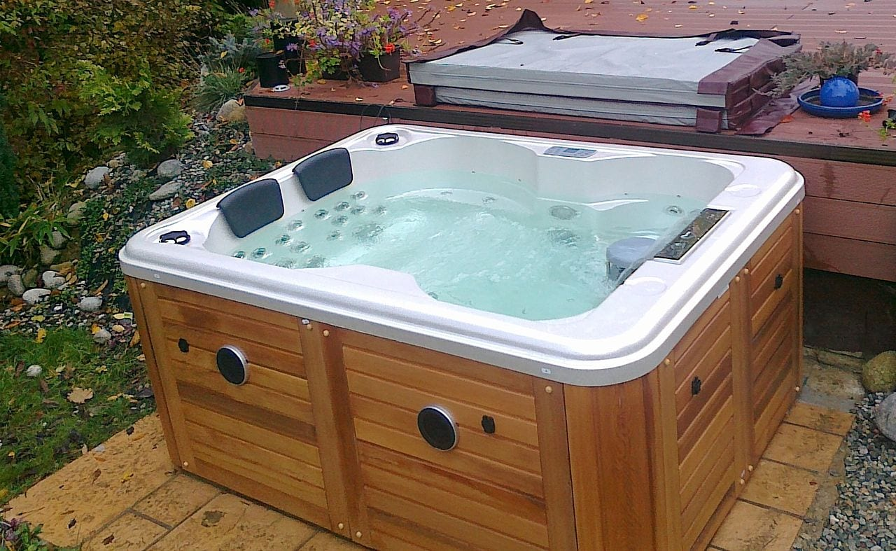 hot tub safety