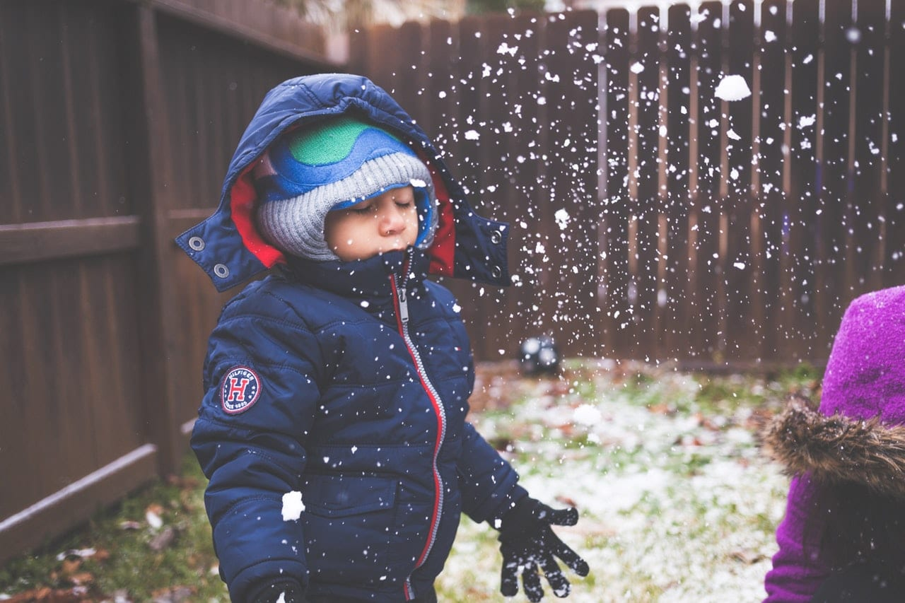 5 Tips to Enjoy Your Backyard in Winter