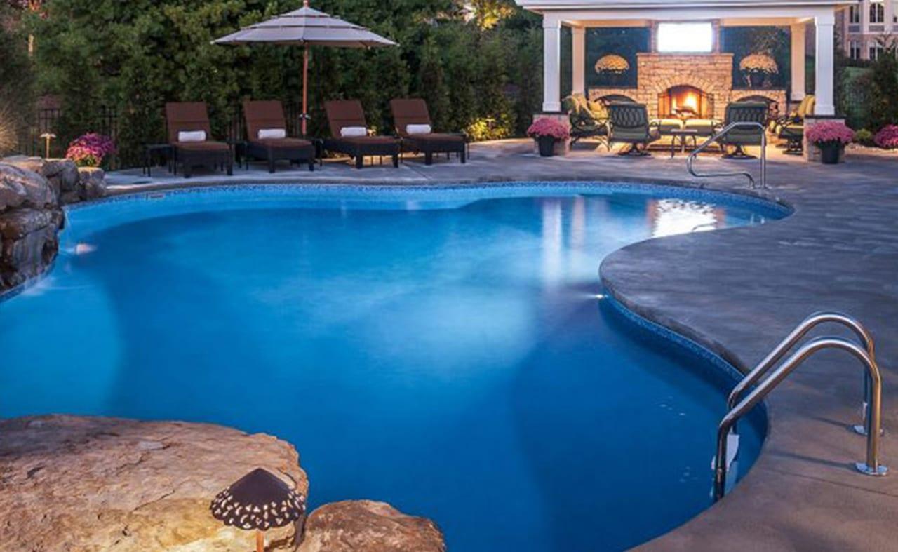 Home Cincinnati Pool And Patio