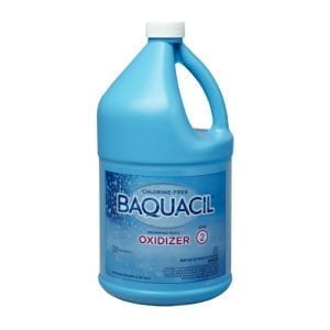 Baquacil Oxidizer