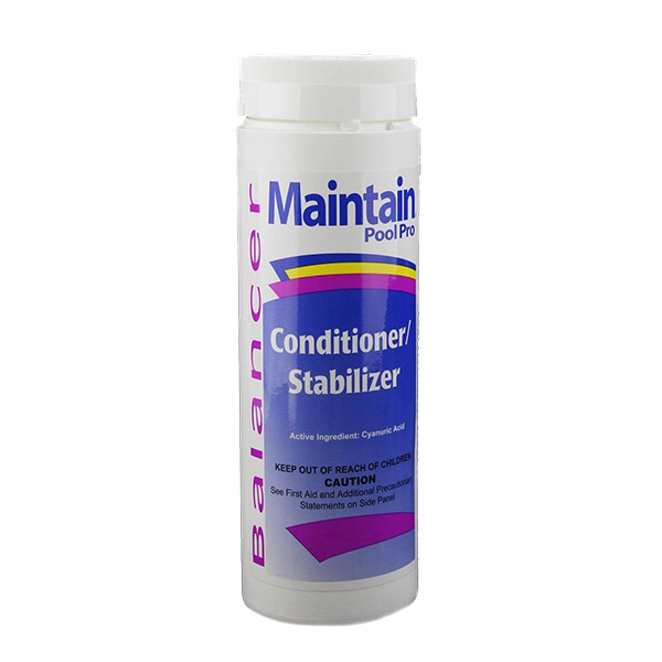 Maintain Pool Pro Conditioner/Stabilizer