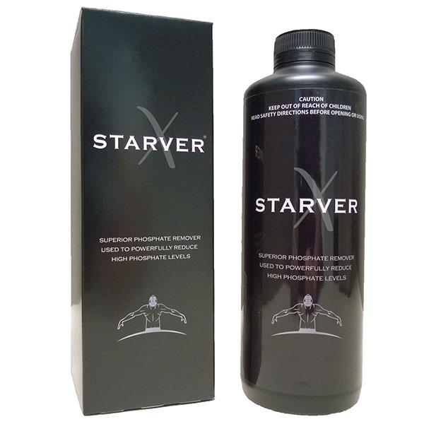 Starver X Phosphate Remover
