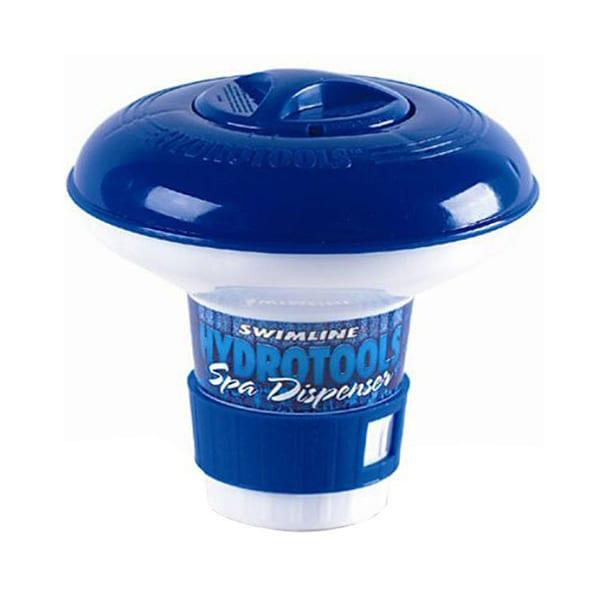 Swimline Hydrotools Bromine Floating Spa Dispenser