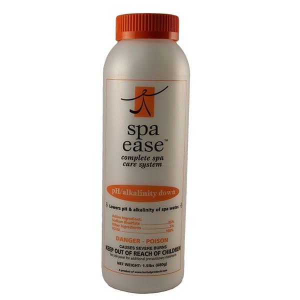 Spa Ease pH/Alkalinity Down - 1.5lb
