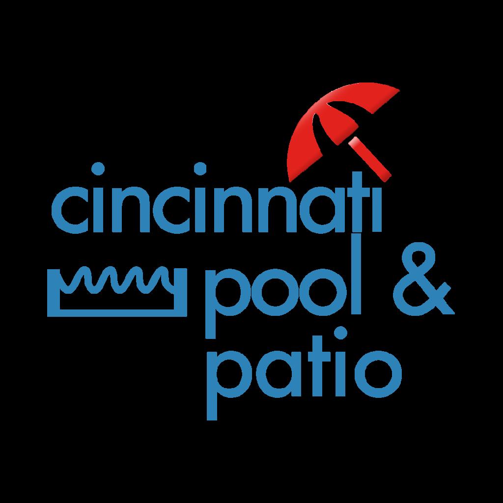 Cincinnati Pool and Patio logo